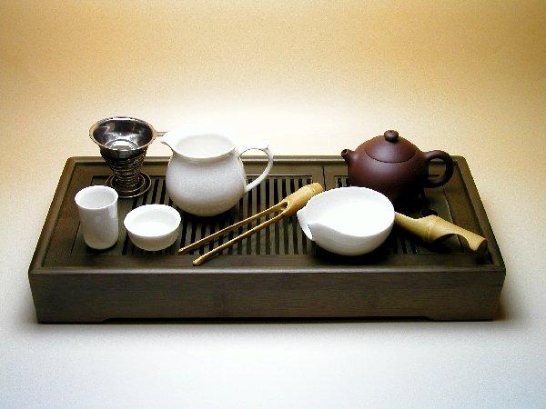中国茶器と中国茶の専門店「恒福茶具」